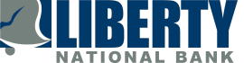 Liberty National Bank masthead